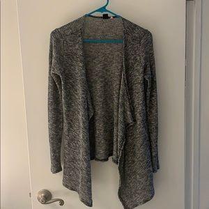 Volcom cardigan size medium